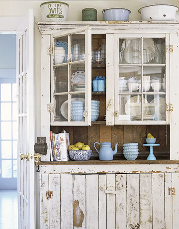 go retro! : kitchen inspirations