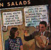 Rhythm Salad Pt.2