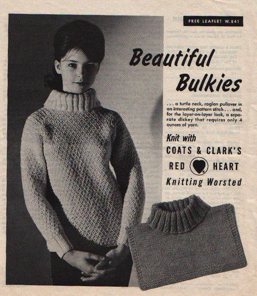 Beautiful Bulkies